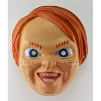 Childs Play Vintage Chucky Halloween Mask Horror Slasher Film Movie Y177