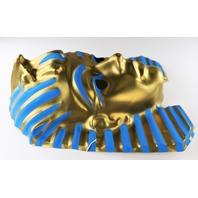 King Tut Egyptian Mummy Halloween Mask Egypt Pharaoh