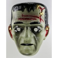Universal Monsters Frankenstein Halloween Mask Monster Vampire Dracula