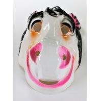 Vintage Horse Halloween Mask Bayshore Farm Animals 1970s 1980s Y101