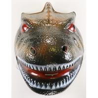Godzilla Dinosaur Halloween Mask T-rex Tyrannosaurus Monster Jurassic Park