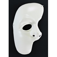 Vintage Phantom of the Opera Halloween Mask Rubies Broadway Musical Y266