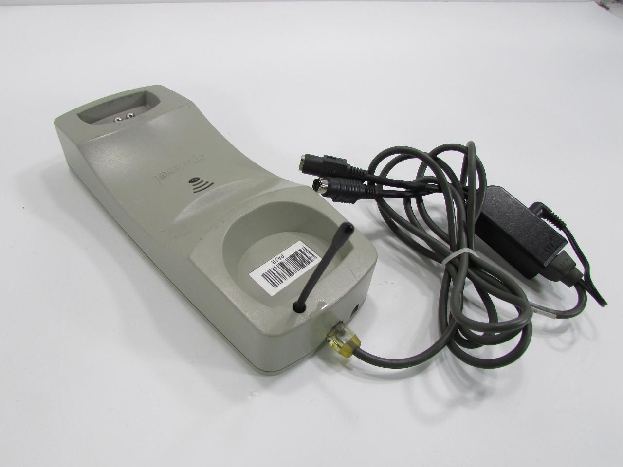 Symbol scanner ls4278 Driver