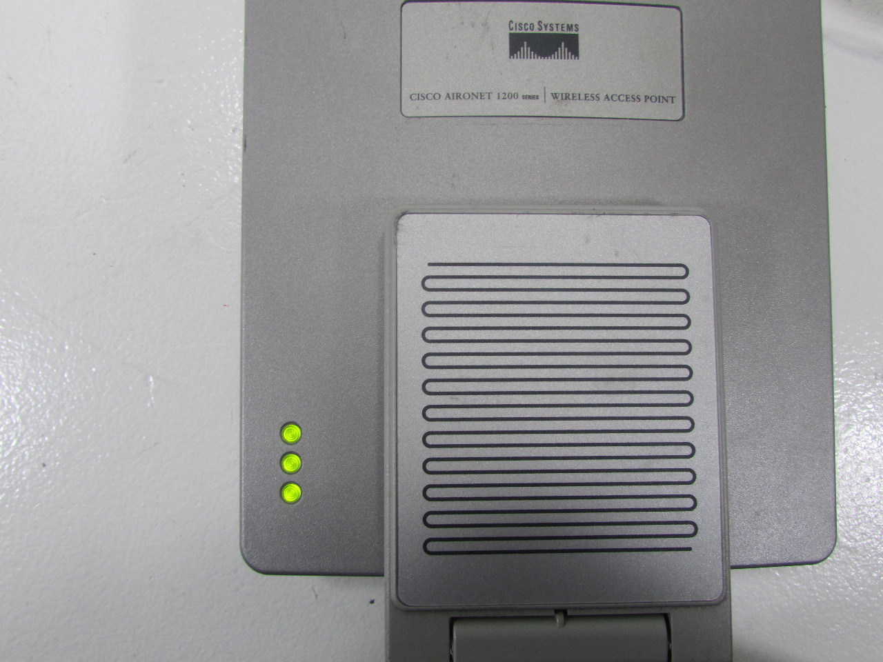 Cisco aironet 1200 Series access Point manual