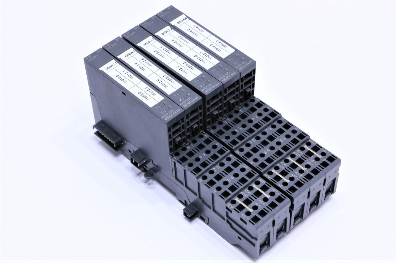 Siemens 6ES7 131-4BB01-0AB0   ////  6ES7131-4BB01-0AB0