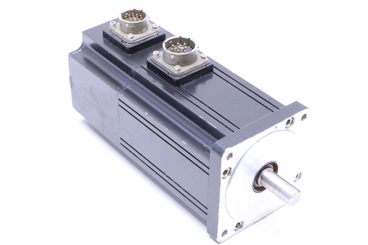 * CONTROL TECHNIQUES DXE-316-R 960097-03-R SERVO MOTOR 240VAC 0 76HP 4A  4000RPM | Premier Equipment Solutions, Inc