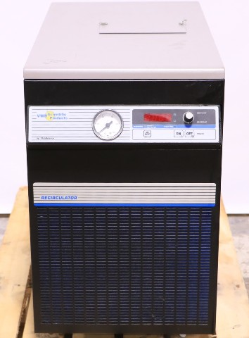 * VWR 1171-P SCIENTIFIC PRODUCTS RECIRCULATOR CHILLER