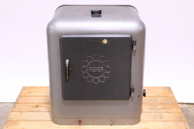 * FISHER ISOTEMP OVEN 115V 550 WATTS