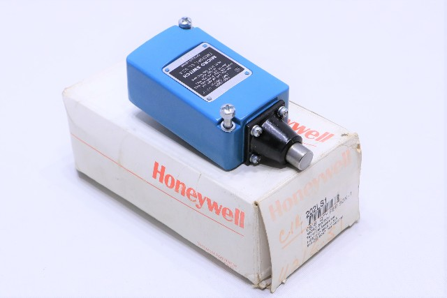 * NEW HONEYWELL 202LS1 PRECISION LIMIT MICRO SWITCH