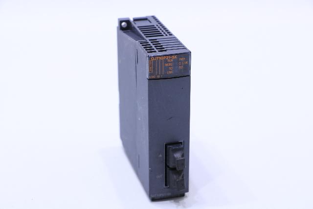 MITSUBISHI QJ71GP21-SX MELSEC-Q IQ CC-LINK IE CONTROL