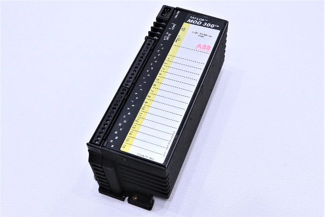 * NEW ABB 6247BP10720A-D TAYLOR MOD 300 BLOCK