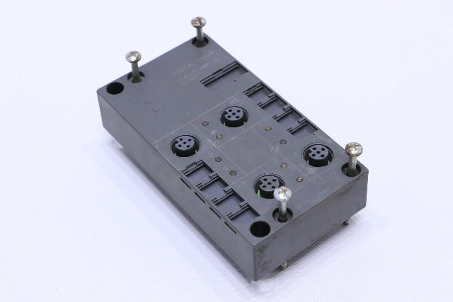 * SIEMENS 6ES7 141-1BF31-0XA0 8DI 24V DC MODULE