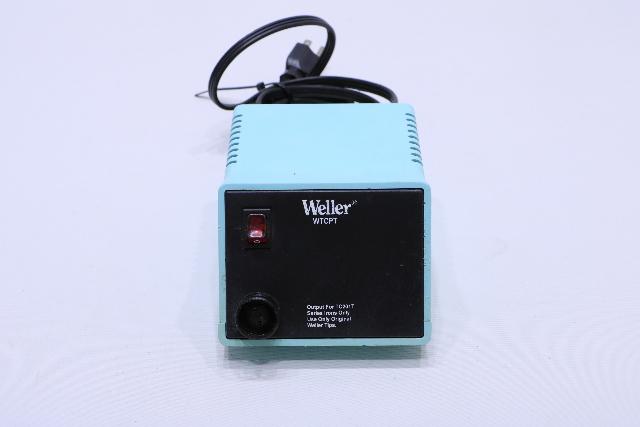 WELLER SOLDERING PU120T POWER UNIT
