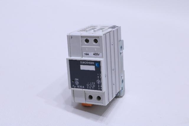 EUROTHERM 16A TE10A THYRISTOR POWER CONTROLLER