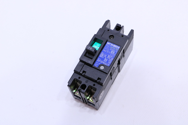 NEW MITSUBISHI NF30SP NO FUSE CIRCUIT BREAKER