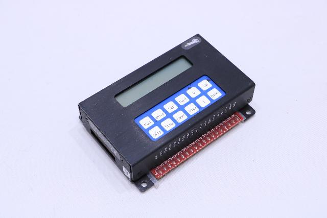 Z WORLD PK-22XX CONTROLLER W/KEYPAD