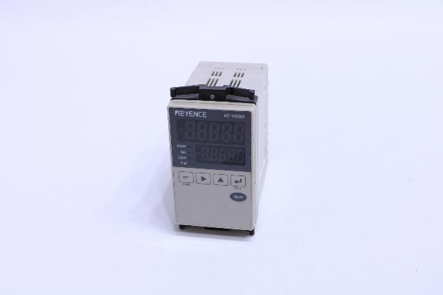KEYENCE AT-V500 SENSOR CONTROLLER