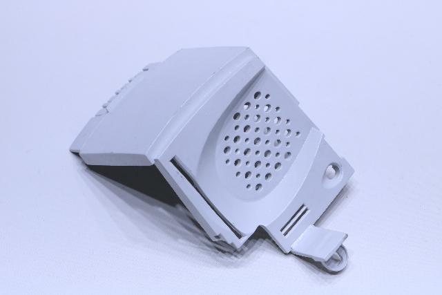 EMERSON CONTROL TECHNIQUES 3871-0001-08 SP SERVO DRIVE PLASTIC COVER