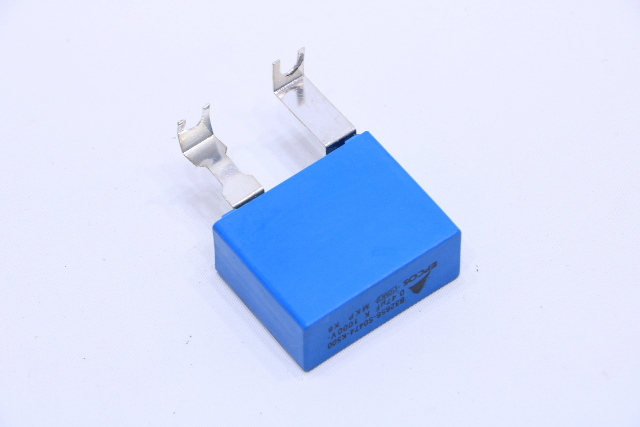 EPCOS B32656-S0474-K500 CAPACITOR
