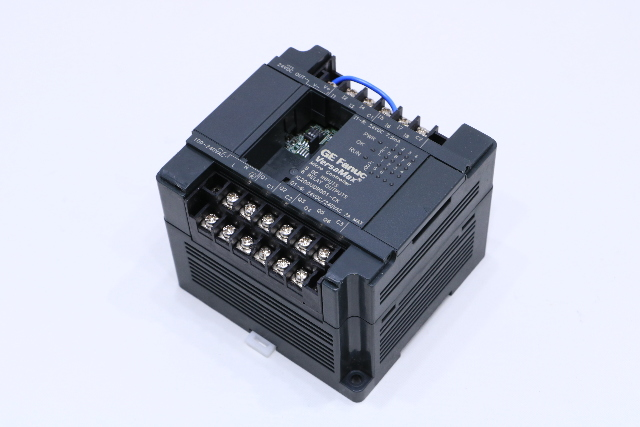 GE FANUC IC200UDR001-CK MICRO CONTROLLER