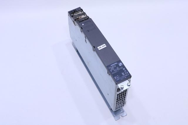SIEMENS 6SL3100-1DE22-0AA1 CONTROL SUPPLY MODULE