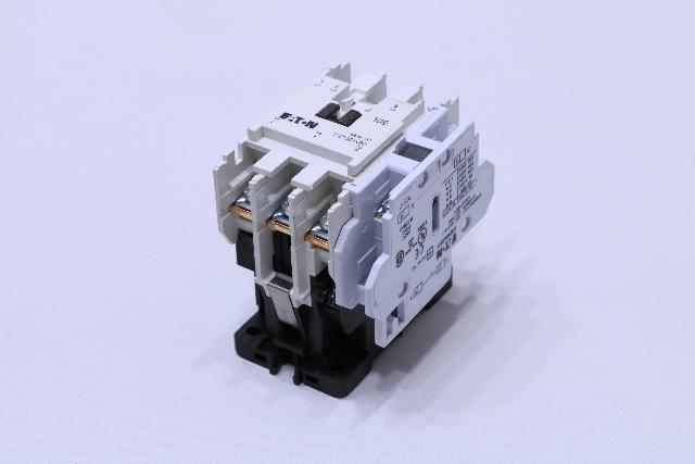 EATON CE15DNS3 CONTACTOR 220-240V 50-60HZ