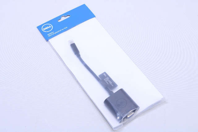 NEW DELL DAYBNBC084 P/N PNKVT MINI DISPLAY PORT TO VGA