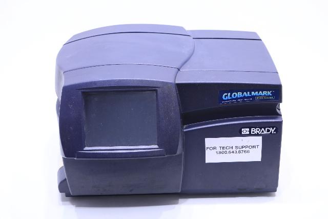 BRADY MGL LABEL/SIGN MAKER MACHINE