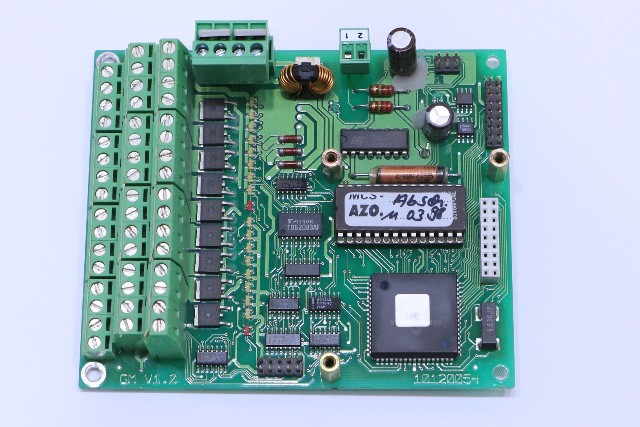 * GM V1.0 10120054 77000142 CIRCUIT BOARD BEBRA