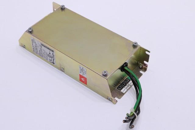 * ALLEN BRADLEY 22-RF012-BS POWERFLEX LINE FILTER 3-PHASE 380-480VAC 12AMP