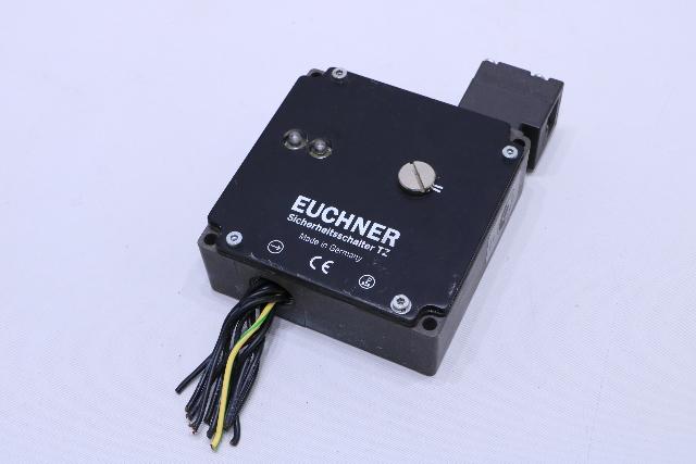EUCHNER TZ1-R-E110PG SAFTEY INTERLOCK RH