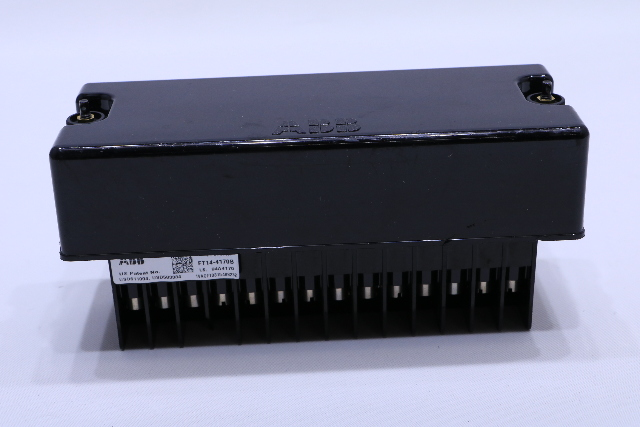 NEW ABB FT4A14T00BN4170 FT SWITCH