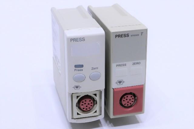 * LOT OF (2) HP M1006B T PRESS MODULES