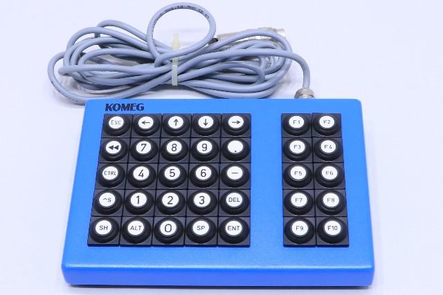 * NEW KOMEG DOS-803312 CONTROL KEYPAD