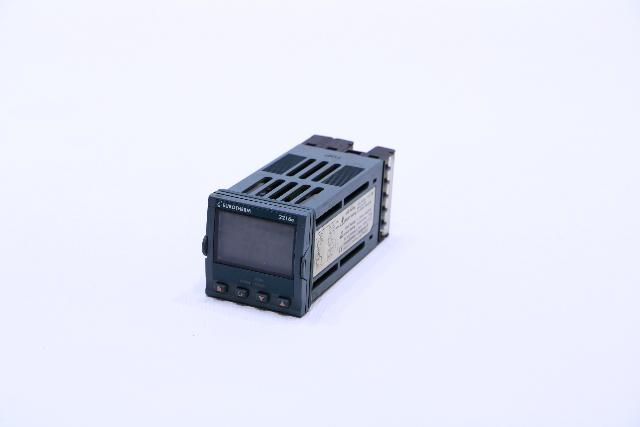 EUROTHERM  2216E/CC/VH/LH/XX/RC/2XX/ENG/XXXXX/XXXXXX TEMPERATURE CONTROLLER #2