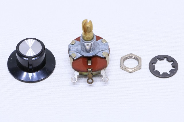 * CONTROL TECHNIQUES 3533-0502 5K OHM 2 W POTENTIOMETER
