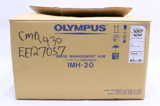 * OLYMPUS IMH-20 IMAGE MANAGEMENT HUB