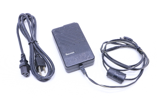 INTERMEC 9004AE01 P/N851095-021 ADAPTER POWER CHARGER FOR FLEXDOCK