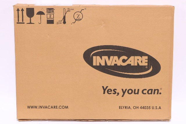 * NEW INVACARE G30 SIDE BED RAIL TWO HALFS G-SERIES 9153653720