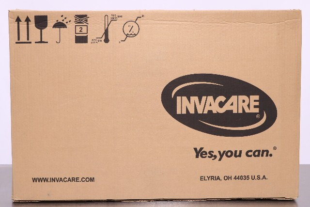* NEW INVACARE 6630DS BED RAIL 9153657530