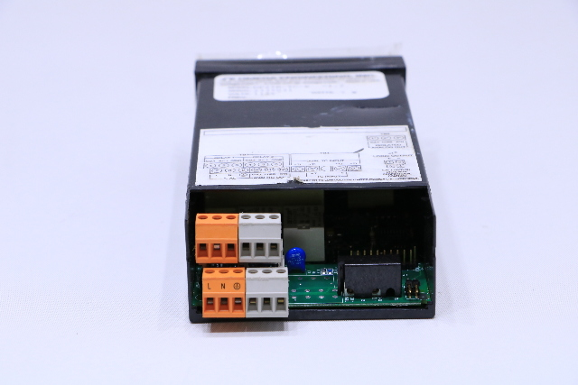 Details about OMEGA DP25B-TC-R THERMOCOUPLE