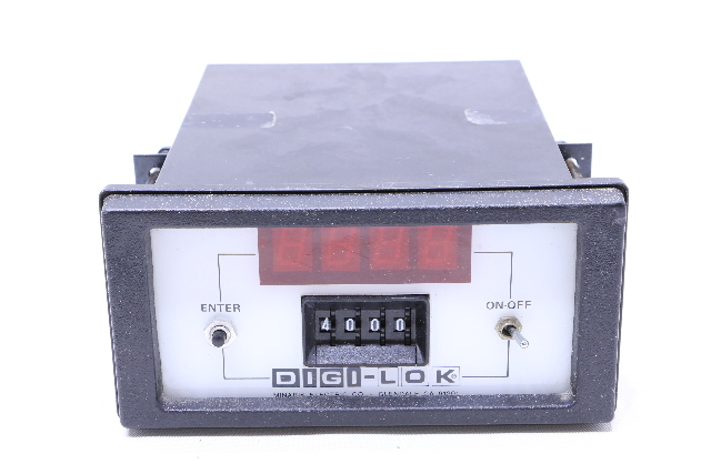 MINARIK ELECTRIC DIGI LOK