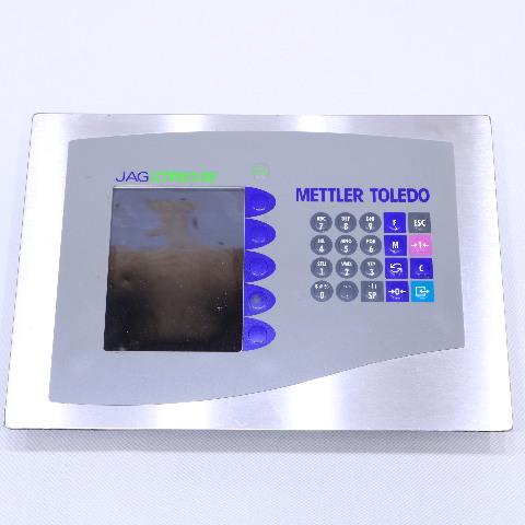 METTLER TOLEDO JAGXTREME SCALE CONTROL MODULE COVER