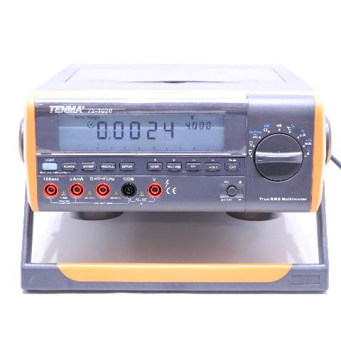 TENMA 72-1020 DIGITAL MULTIMETER