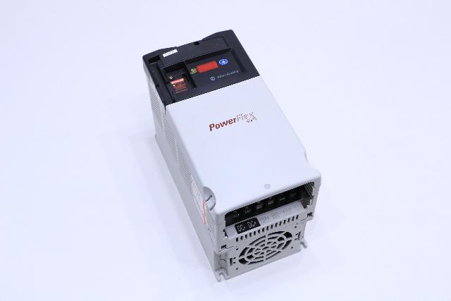 ALLEN BRADLEY 22D-D017N104 DRIVE POWERFLEX40P SERIES A