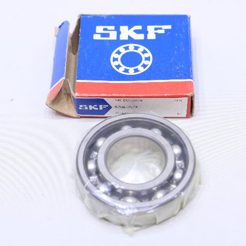 * NEW SKF 6206-Z/C3 BALL BEARING