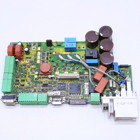 INDRAMAT 109-1039-3A01-07 CIRCUIT BOARD