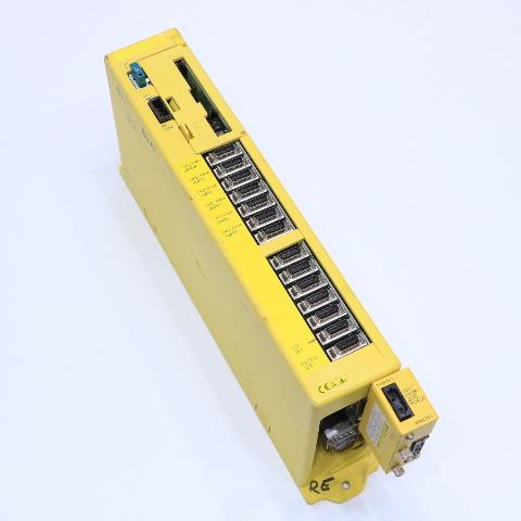 FANUC A03B-0186-B101 VCMD/PWM CONVERTER A02B-0211-C220 HSSB ADAPTER
