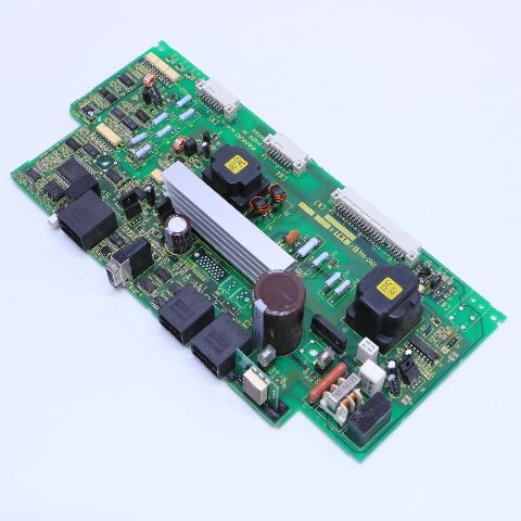 FANUC A16B-2202-0421 PC BOARD POWER SUPPLY