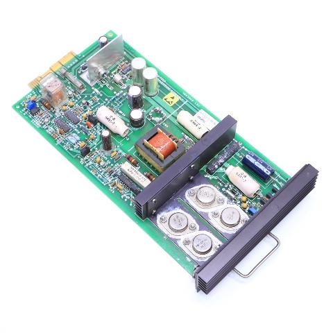 FISHER ROSEMOUNT 46A3909-L5J POWER CONVERSION PC BOARD